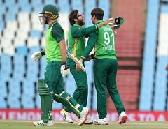 Winning ODI team (6)
