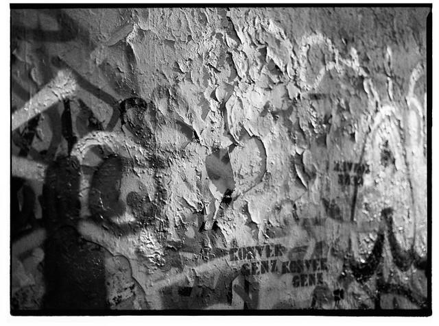 Graffiti by time
