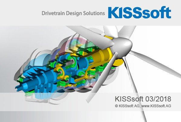 KISSsoft 03-2018F SP6 full license forever