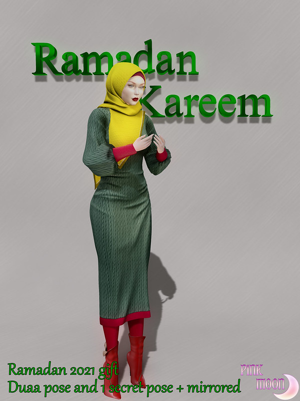 Ramadan 2021 gift