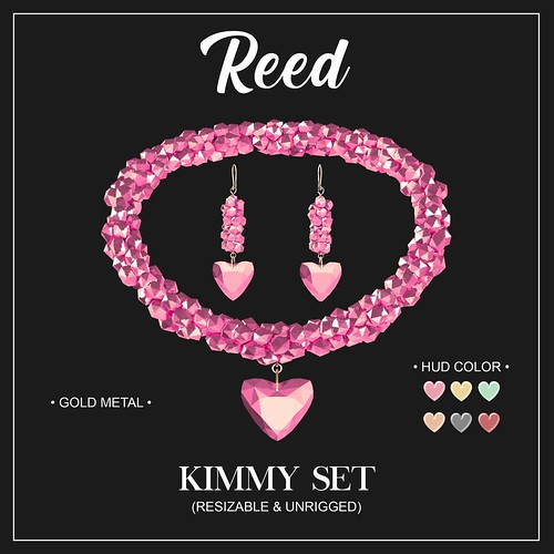 GIFT   REED - KIMMY