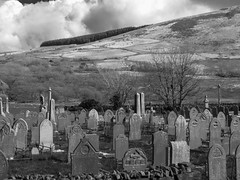 St. Garmon's Church, Rhyd Ddu. Gwynedd