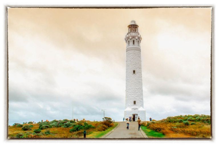 Lighthouse, Perth
