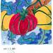watercolor sketchbook painting
