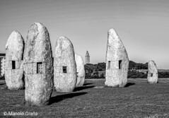 Campo da Rata,  Monte Alto, A Coruña