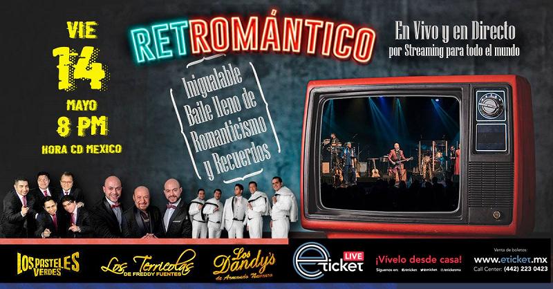 2021.05.14 Ret Romantico