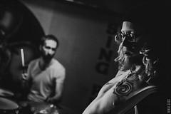 halbzeug - Live at Maxwell Pub, Kalush [22.04.2017]