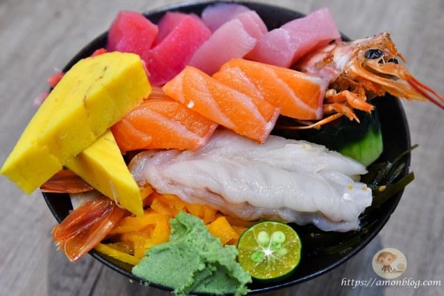 不二壽司, 台中壽司推薦, 台中日本料理推薦, 台中平價壽司