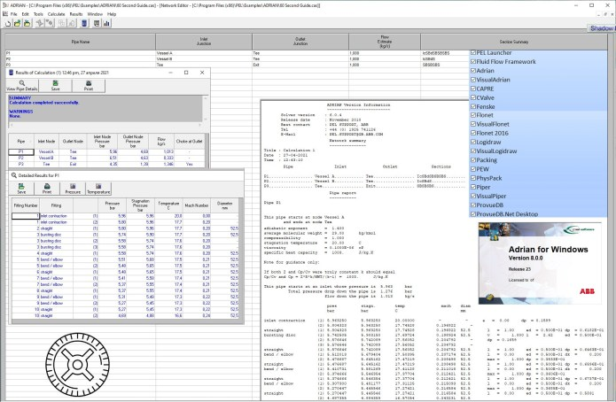 Working with ABB PEL software PEL Suite release 23.0 full