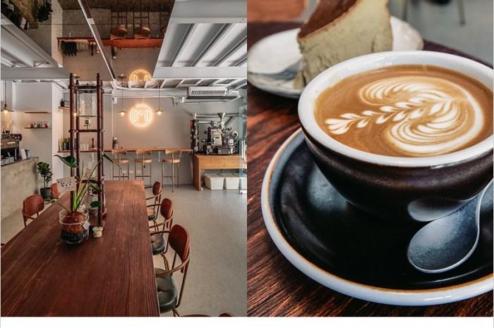 台中西區早午餐   Mirror Room,專賣澳式早午餐、手沖咖啡,環境舒適裝潢有質感超好拍照。