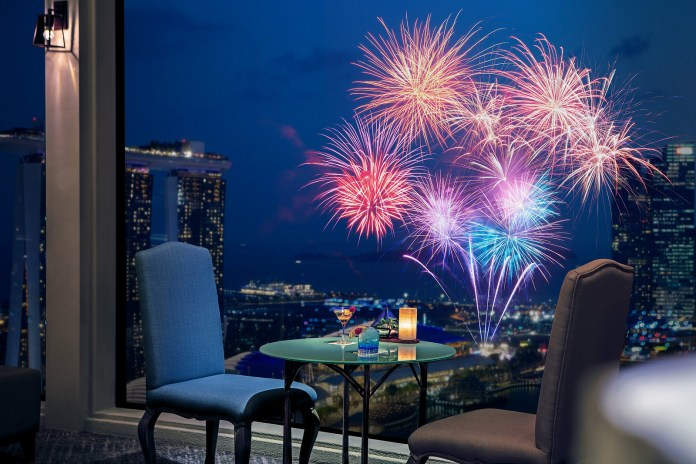 Pan Pacific Singapore (SG Clean, Staycation Approved) 3