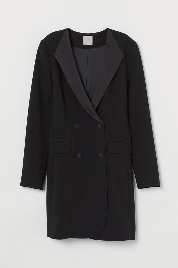 11_jacket-blazer-dress-black-satin-collar-hm