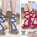 Hilly Haalan - Nikki Wedges