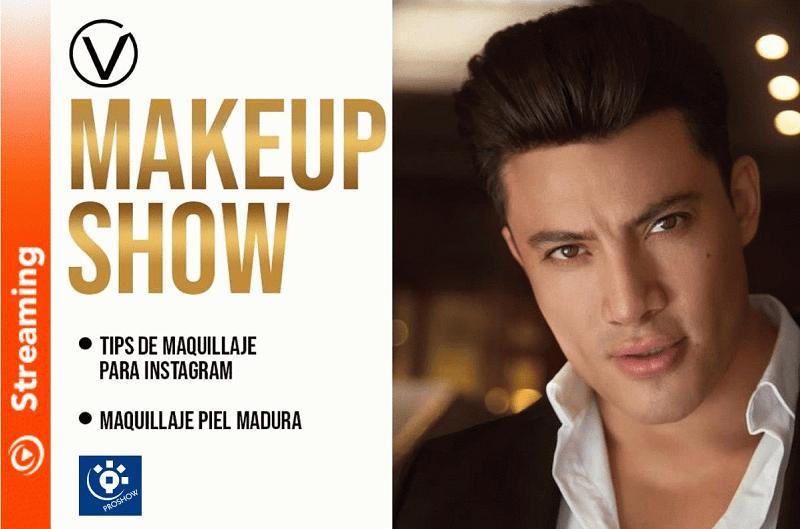 2021.05.04 Makeup Show
