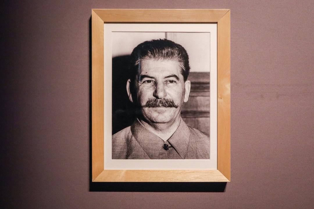 Stalin, Margaret Bourke-White