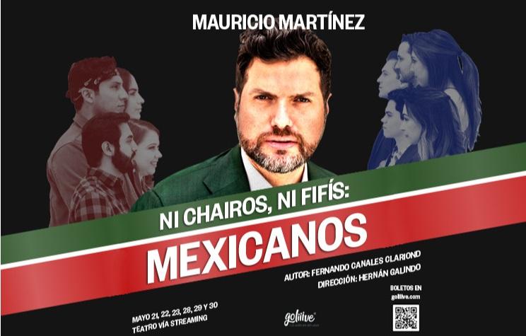 2021.05.28 Ni chairos ni fifis mexicanos