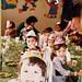 Cumpleaños en el Jardín Infantil Papelucho