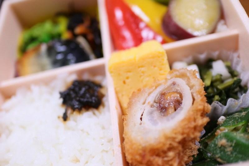ちば元気弁当~野菜弁当~ 01 絞りF2.0