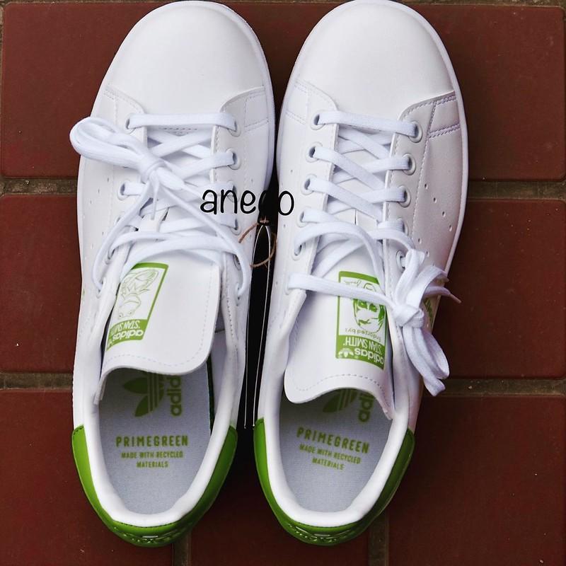 スタンスミス #adidas #stansmith