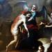 Juan Patricio Morlete Ruíz, Christ consoled by angels