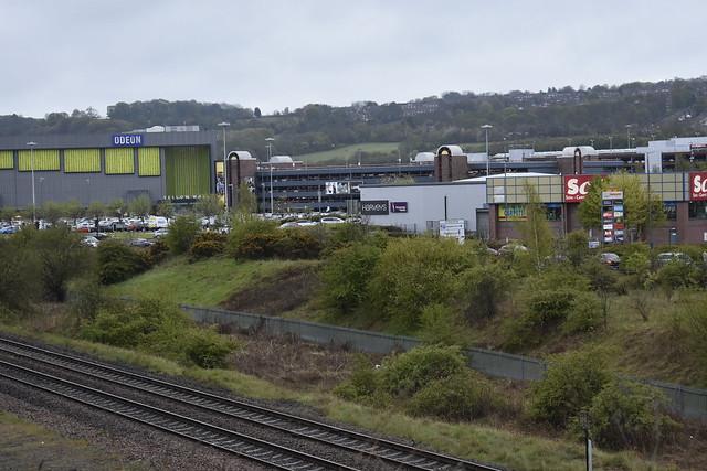 Tyne Valley Line