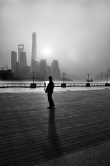 The lives of others~ Shanghai