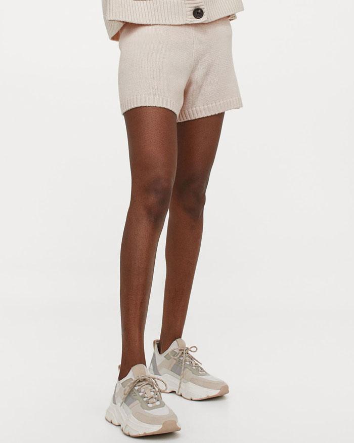 3_hm-knit-shorts