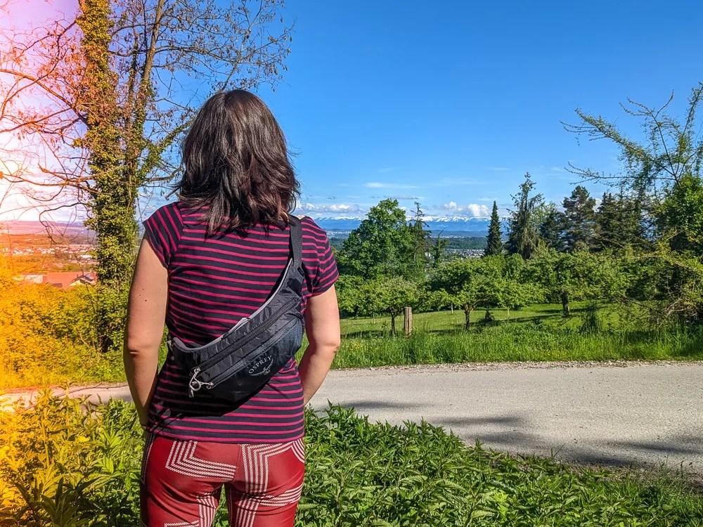 Osprey Daylite Waist REVIEW hiking day pack blog lisa joydellavita-2