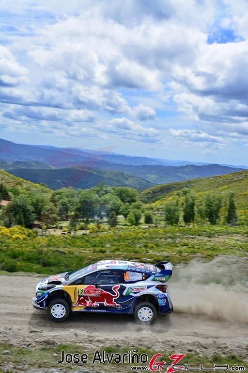 Galeria Rally WRC Portugal 2021 – Jose Alvariño