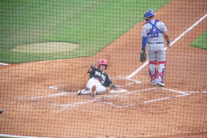 Lookouts Game80