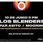 2021.06.10 Los Blenders