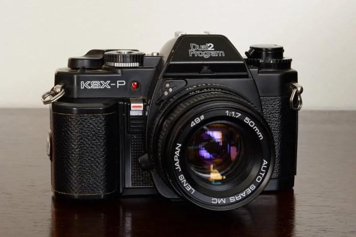 Sears KSX-P