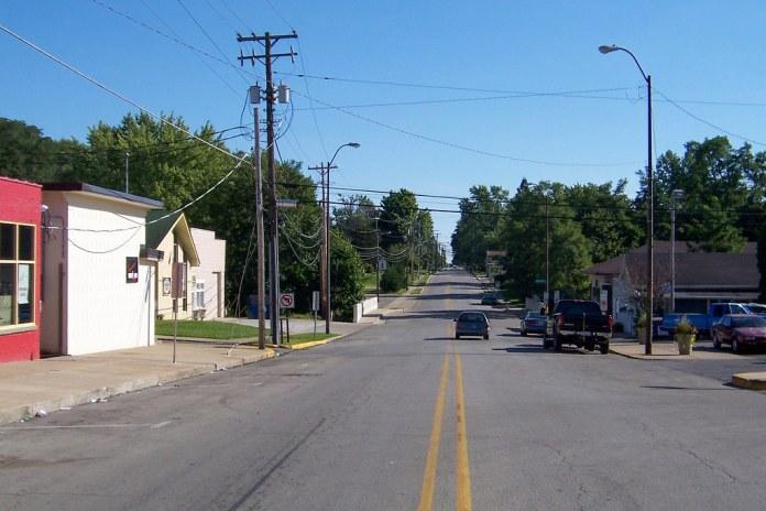 Westfield, IN, on US 31
