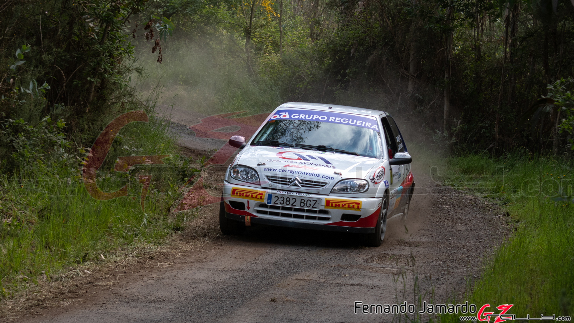 Rally de A Coruña 2021 - Fernando Jamardo