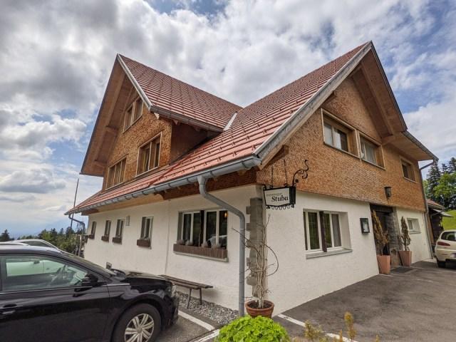 Ammenegger Stuba Dornbirn Vorarlberg