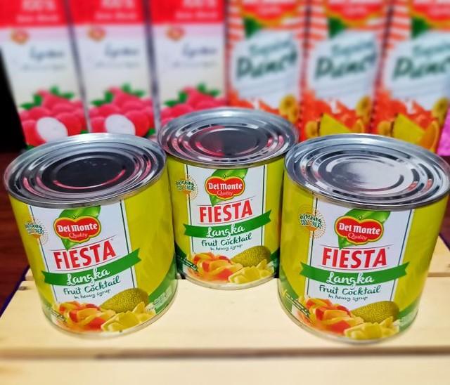 Del Monte Fiesta Langka Fruit Cocktail