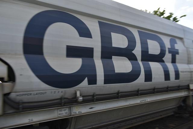 GBRF logo