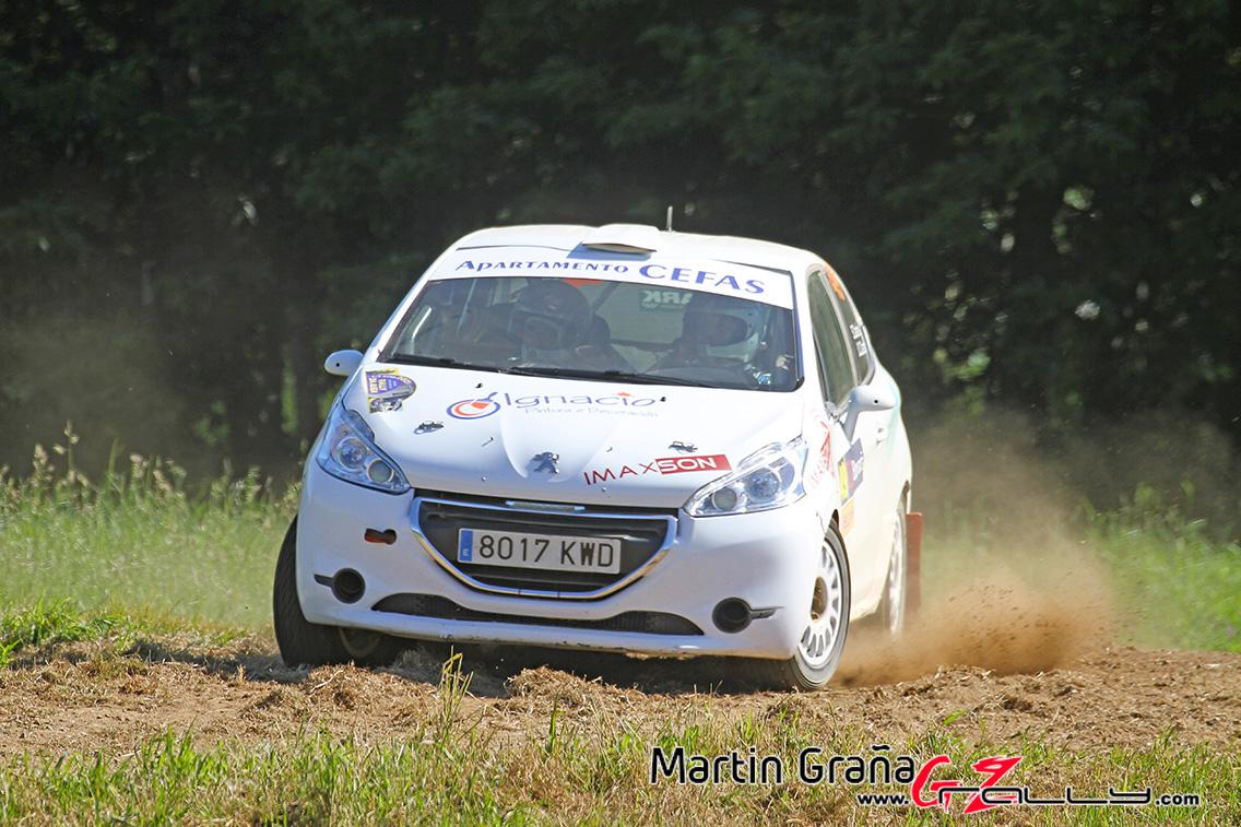 Rally da Auga 2021 - Martín Graña