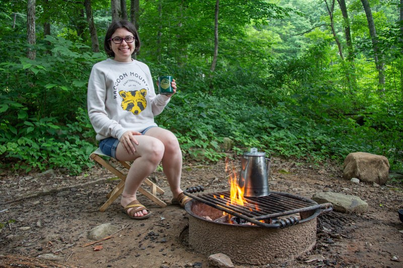 Raccoon Mountain Campground27