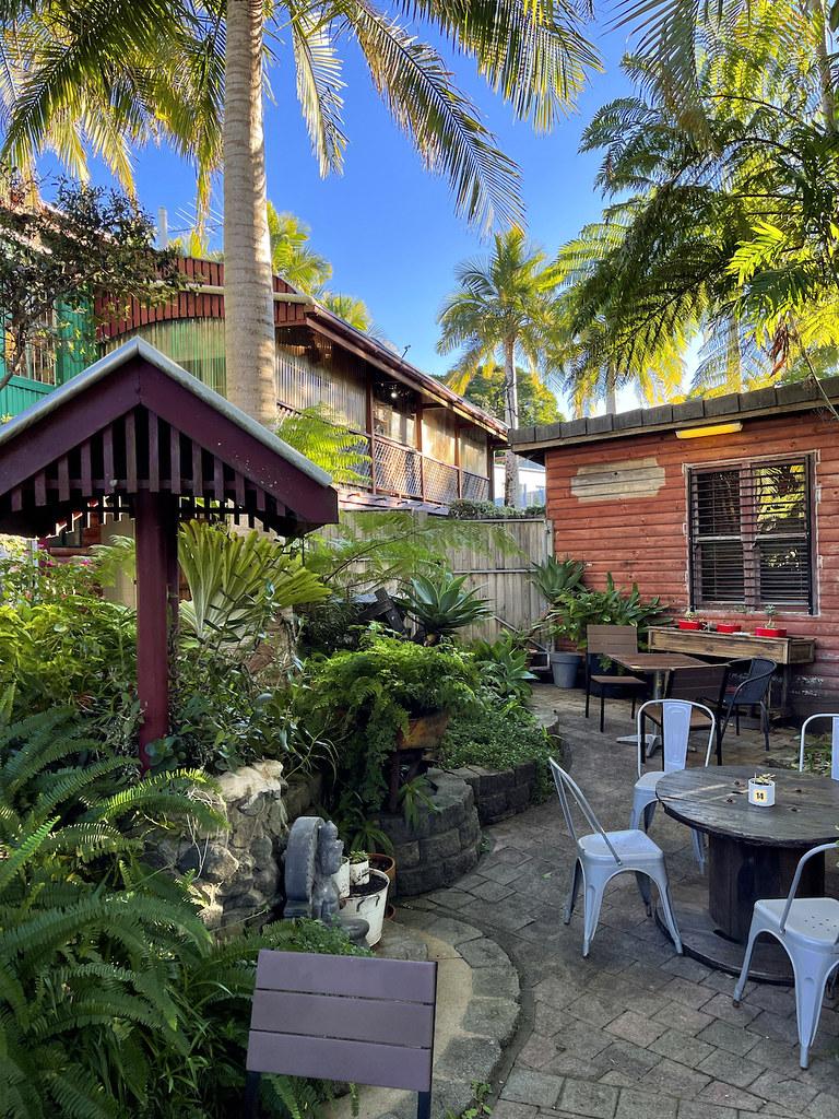 MALENY, SUNSHINE COAST HINTERLAND, QUEENSLAND, AUSTRALIA