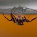 Gumball Spider