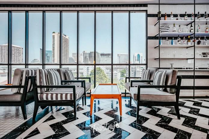 Vince Bangkok Pratunam Hotel _ Residence 2