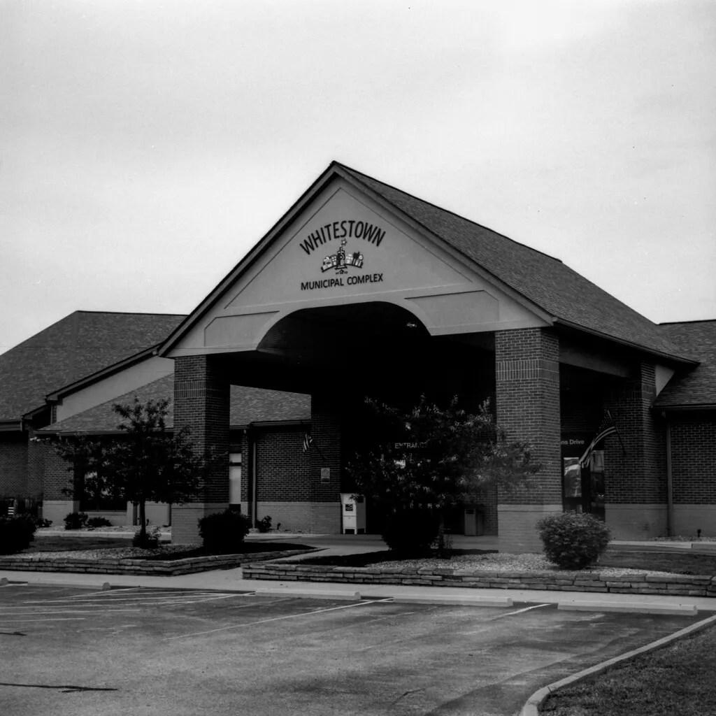 Whitestown Municipal Complex