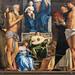Bellini, San Giobbe Altarpiece