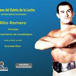 2021.06.14 El regreso del Esteta de la Lucha: Rito Romero