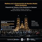 2021.06.13 Maitines de Joaquín Luna
