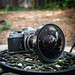 Nikon 8mm Fisheye