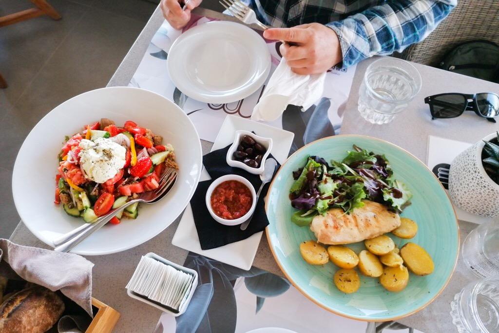 Mylos Café, Kolymvari