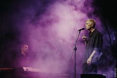 Jay-Jay Johanson - Live at ЮБК, Kyiv [13.06.2021]