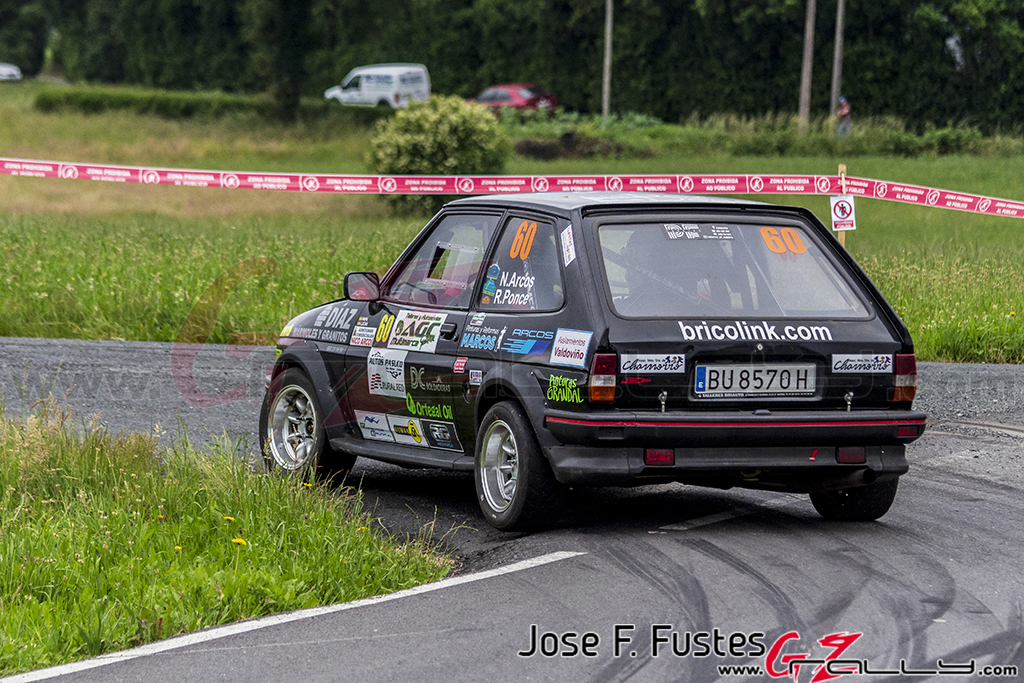 Rally de Naron 2021 - Jose F. Fustes